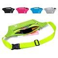 Travel Handy Fanny Pack Waist Belt Zipper Waist Belt Bags Money Phone Wallet Pouch