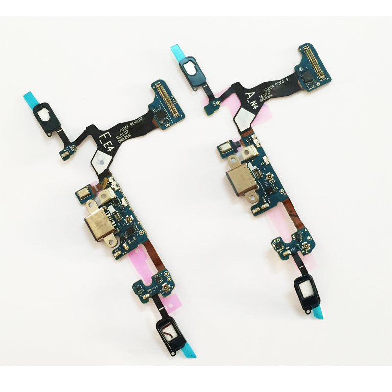 New For Samsung Galaxy S7 Edge G935 G935F G935S G935A Dock Connector Micro USB Charger Charging Port Flex Cable