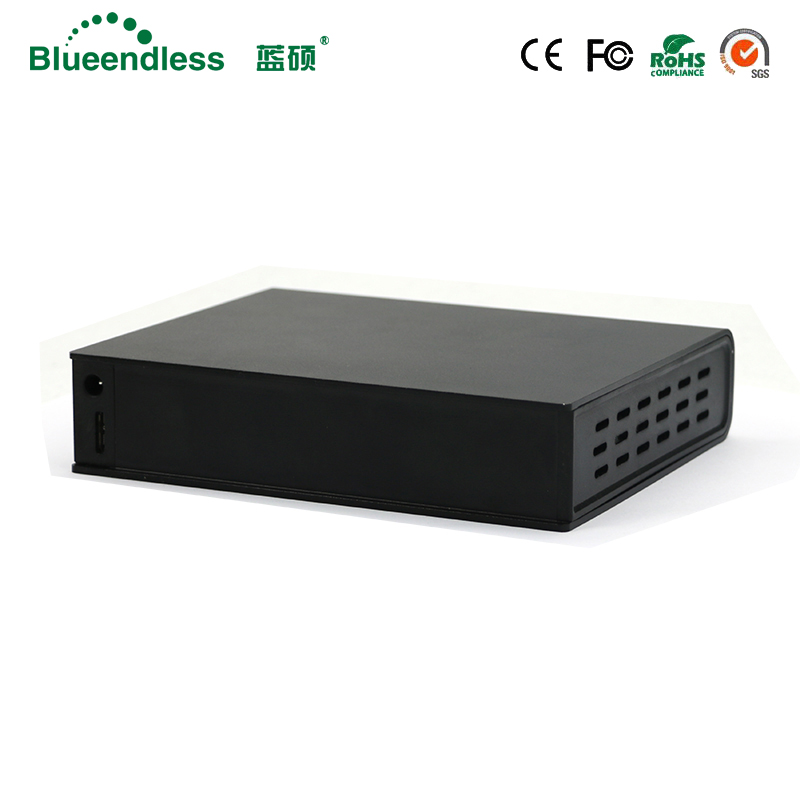 100 NEW Product 1TB 2TB 3TB 4TB SATA USB 3 0 HDD Enclosure HDD Box 3