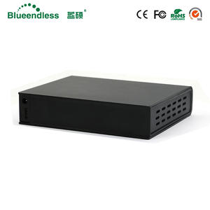 Enclosure Storage Hard-Drives External Hdd-Box SATA Usb-3.0 with High-Speed 3TB/4TB 100%New-Product