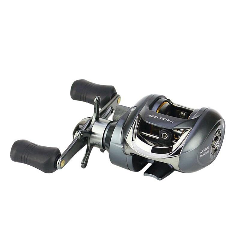 Fishing Reels Best selling stainless steel reels right hand wheel outdoor beach lake Drop fishing wheel casting sale