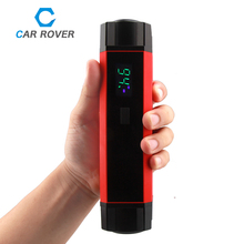 Car Rover 54000mWh 1000A Peak Current Car Jump Starter Emergency Power Bank Car Battery 14800mAh with SOS Light