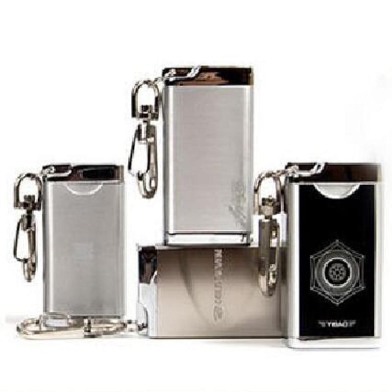 Outdoors Storage Shish Sheshi Multi Tools Keychain Portable Stainless - Kampimi dhe shëtitjet - Foto 1