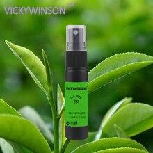 VICKYWINSON Tea tree deodorant 10ml Deodorant Antiperspirant Underarm Removal For Women And Man