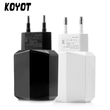 Fast Charging Wall Charger 3.0