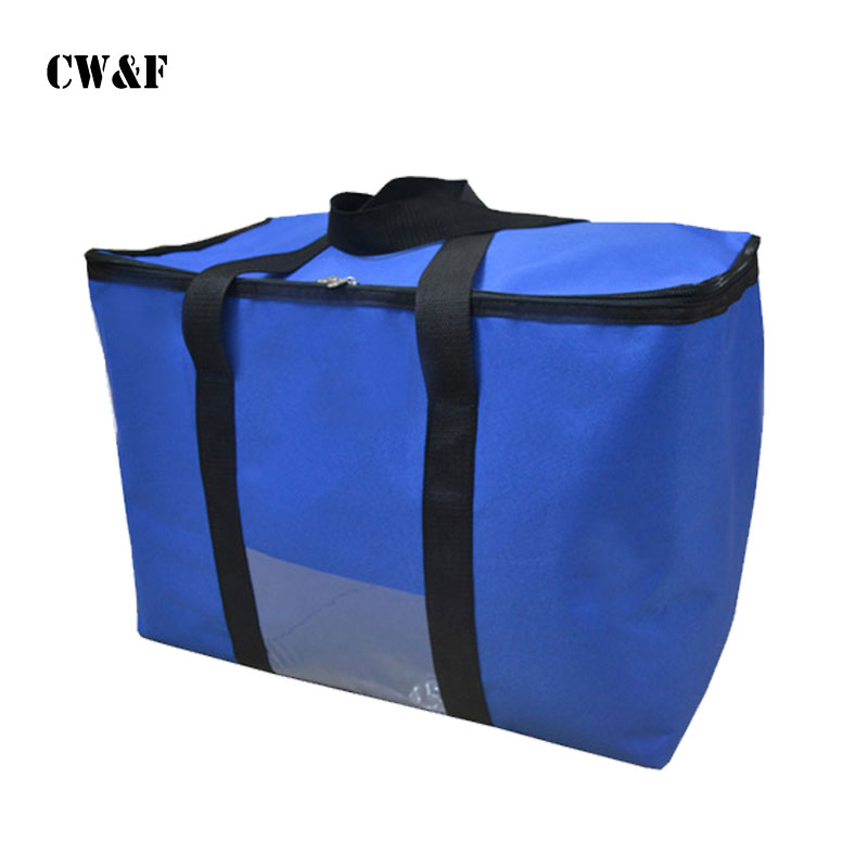 58L cooler bag  Heightening oversized insulation package