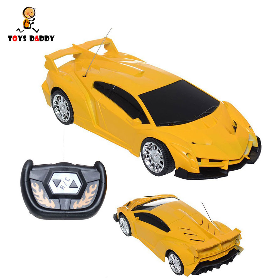 19.5cm 1:24 2 Channels RC Cars Collection Radio Controlled Cars Machines On The Remote Control Toys For Boys Girls Kids Gifts radio-controlled car