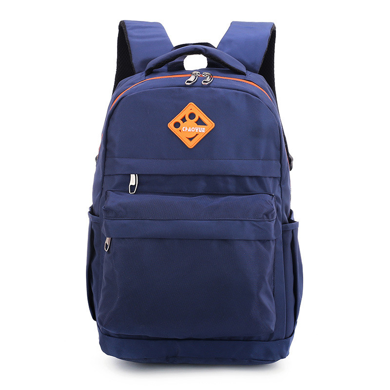 Backpack Bookbag Laptop Rucksack Female Student Backpack School Bag For Teenage Boys Girls Waterproof Kids Book Bag Mochila