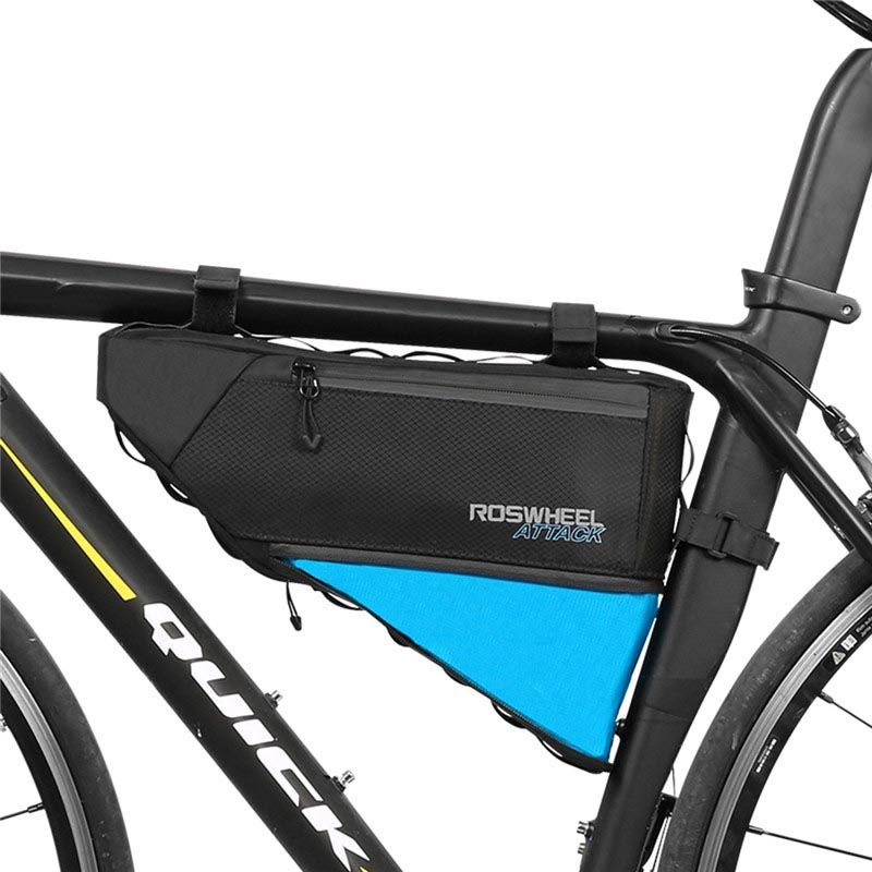 Bicycle Bag Bike Bag Frame Bags Accessories