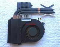 Original FOR Acer V3 771 V3 771G CPU / GPU Fan and Heatsink W/ Pads 13N0 7NA0P01 Full TESED OK