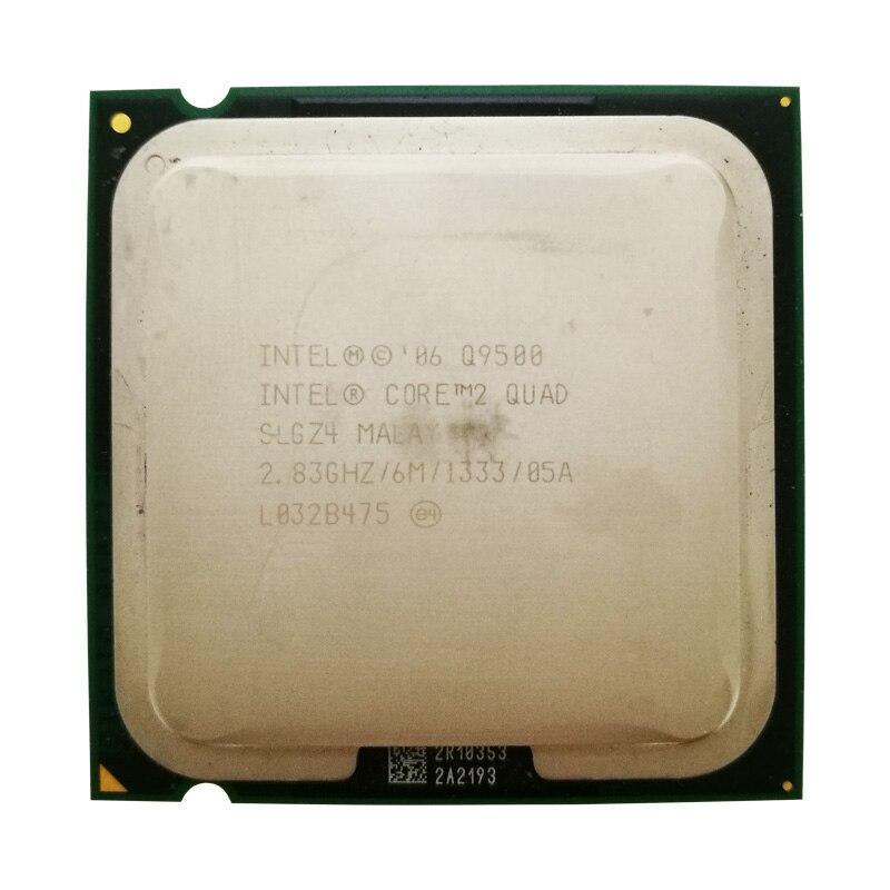 Q9500