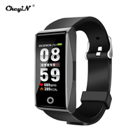 Sports Fitness Bracelet Blood Pressure Blood Pressure Oxygen Monitor Heart Rate Smart Band Sleep Monitor Sitting Call Reminder