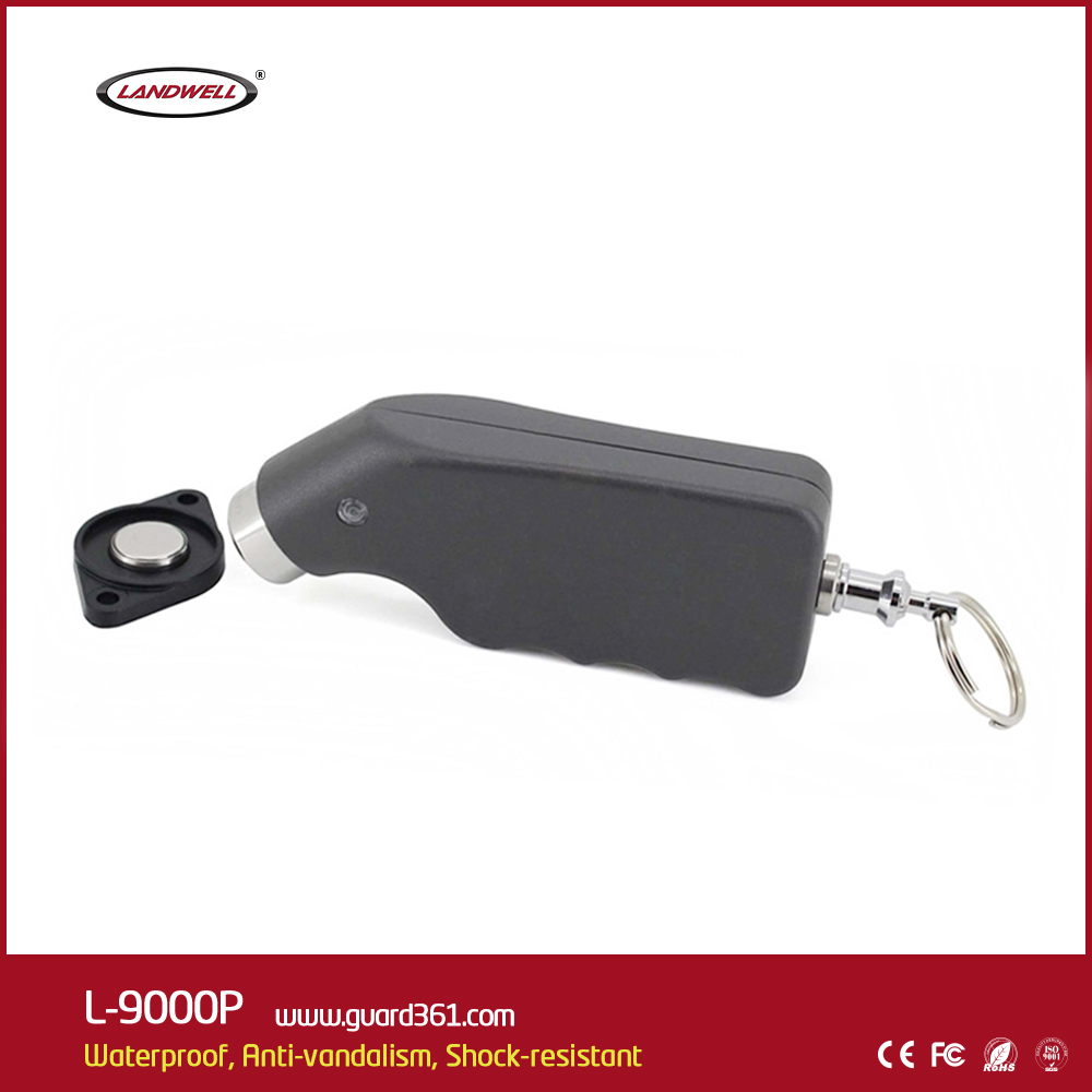 Landwell L-2000p Ibutton Guard Patrol Control Reader Smart Card System Security & Protection