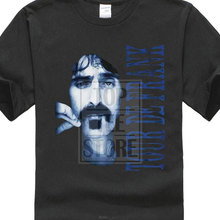 цена на Frank Zappa Tour De Frank T Shirt S M L Xl 2Xl Brand New Official T Shirt