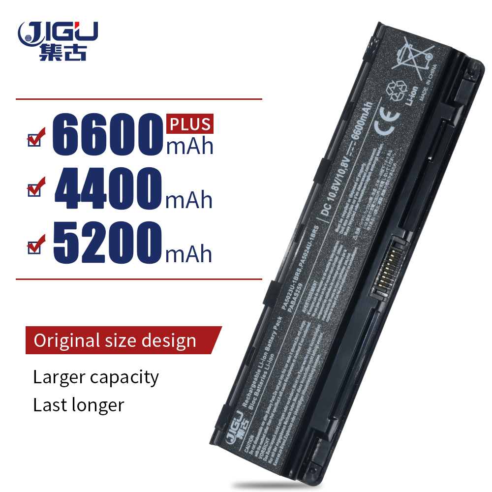 JIGU Laptop Battery For <font><b>Toshiba</b></font> <font><b>Satellite</b></font> L840D M800 M801 M805 M800D M801D M805D <font><b>M840</b></font> <font><b>M840</b></font> M845 M845D M840D P800 P840 image