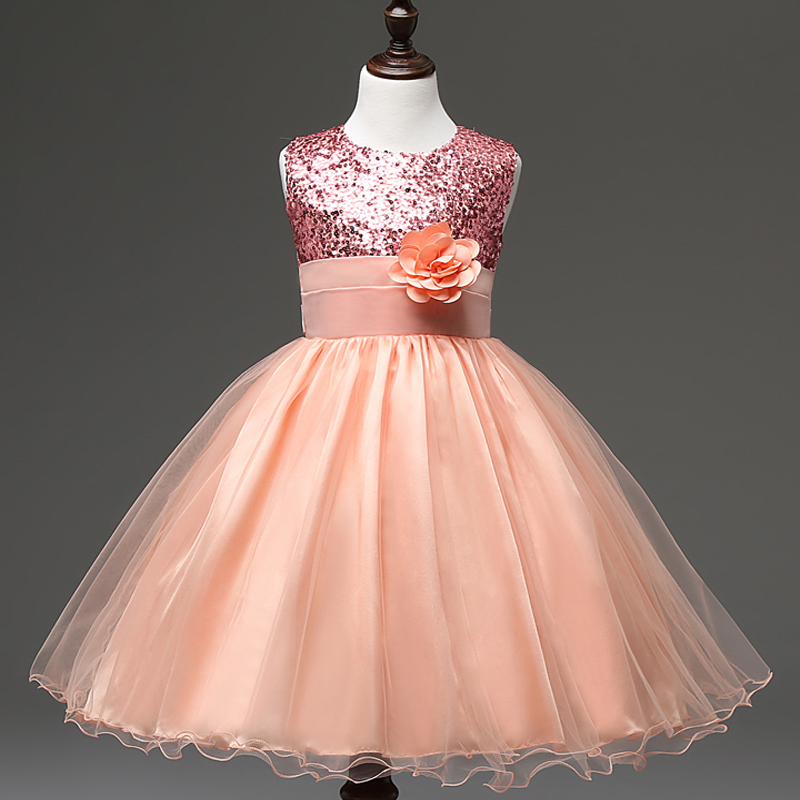 Online Get Cheap Girl Christmas Dresses -Aliexpress.com  Alibaba ...