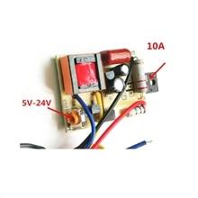 DC sampling 14-60 inch LCD TV switching power supply module