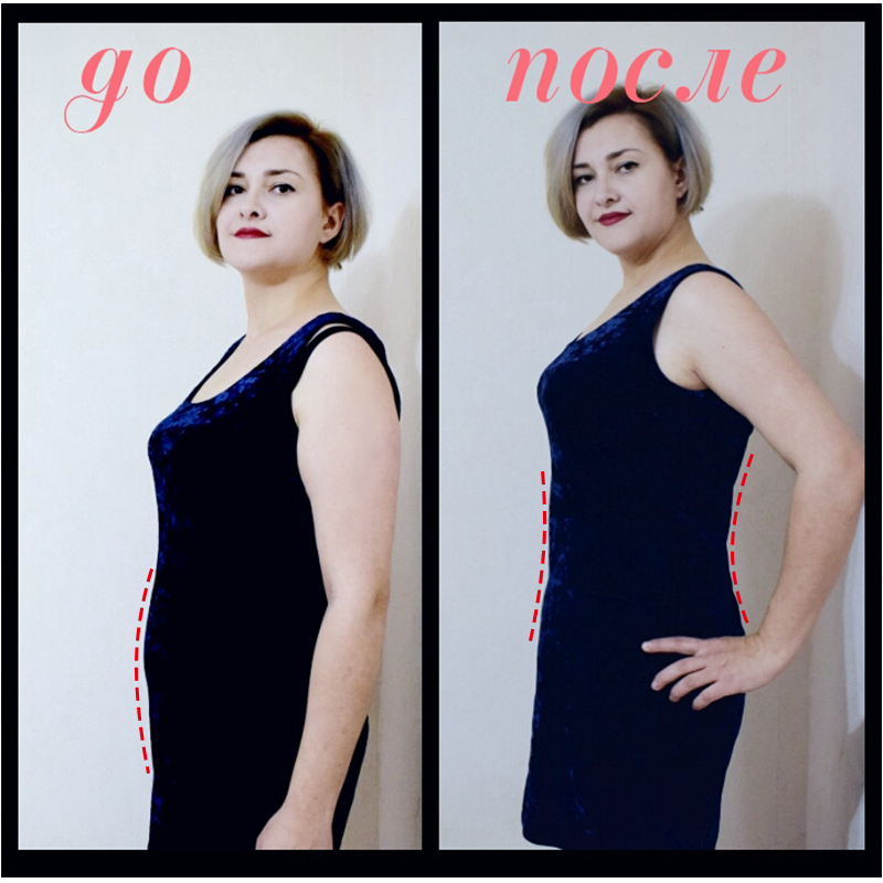 Image 3 - Miss Moly Shapers Latex Body Shaper Waist Cincher Trainer Underbust Slimming Shapewear Modeling Underwear Woman Thong Corset