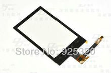 free shipping, Black Touch Screen Digitizer Replacement for Philips W626 Cellphone touch glass for Xenium CTW626 mobile phone