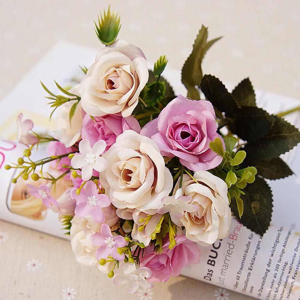 К чему сниться цветы на свадьбе