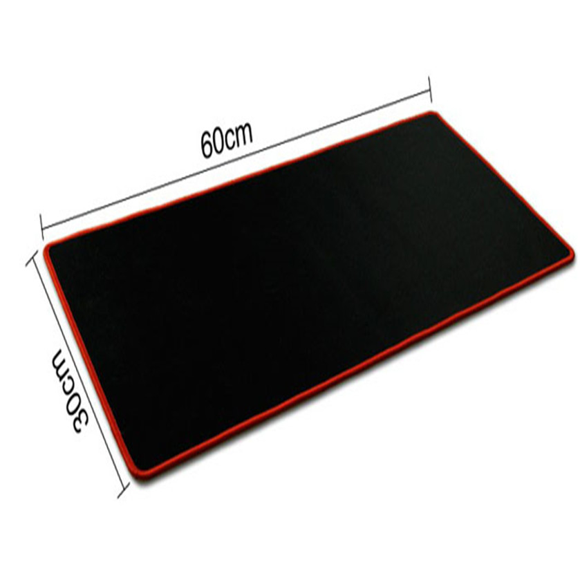 Best Price New 60*30cm Big Pro Gaming Mouse Pad Mat for PC Laptop Computer Nov2112