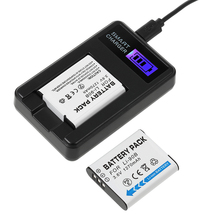 2x LI-90B LI 90B LI90B LI-92B Camera Battery + LCD USB Charger for Olympus TG-1 iHS TG-2 TG-3 TG-4 TG5 SH50 iHS SH60  XZII SP100 90b page 4