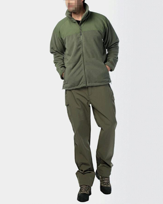 Shark Skin Soft Shell Waterproof Pants Army tactical Trousers for Camping Hiking and Mountain Climbing Free Shipping