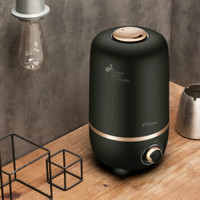 4L 250ML/H Aroma Oil Diffuser Ionizer Ultrasonic Air Humidifier Generator Aromatherapy Purifier mistmaker Difusor De Aroma