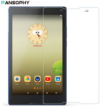 """9H Explosion-Proof Tempered Glass Screen Protector For 8"""" Lenovo Tab 3 8 TB3-850F 850M 850L Tempered Glass For Lenovo Tab3 8.0"""