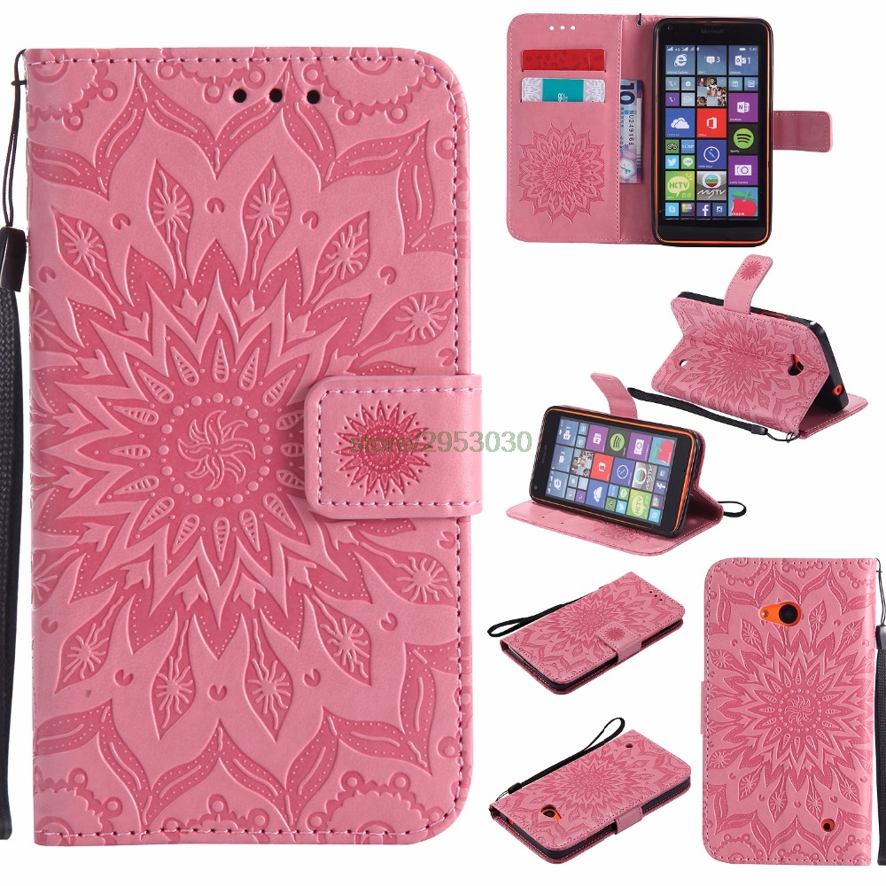 newest 6f161 03cf1 Phone case Flip for Microsoft Nokia Lumia 640 LTE Dual Lumia640 RM-1077  RM-1072 RM-1075 RM 1072 1073 1077 cover PU Leather Bags