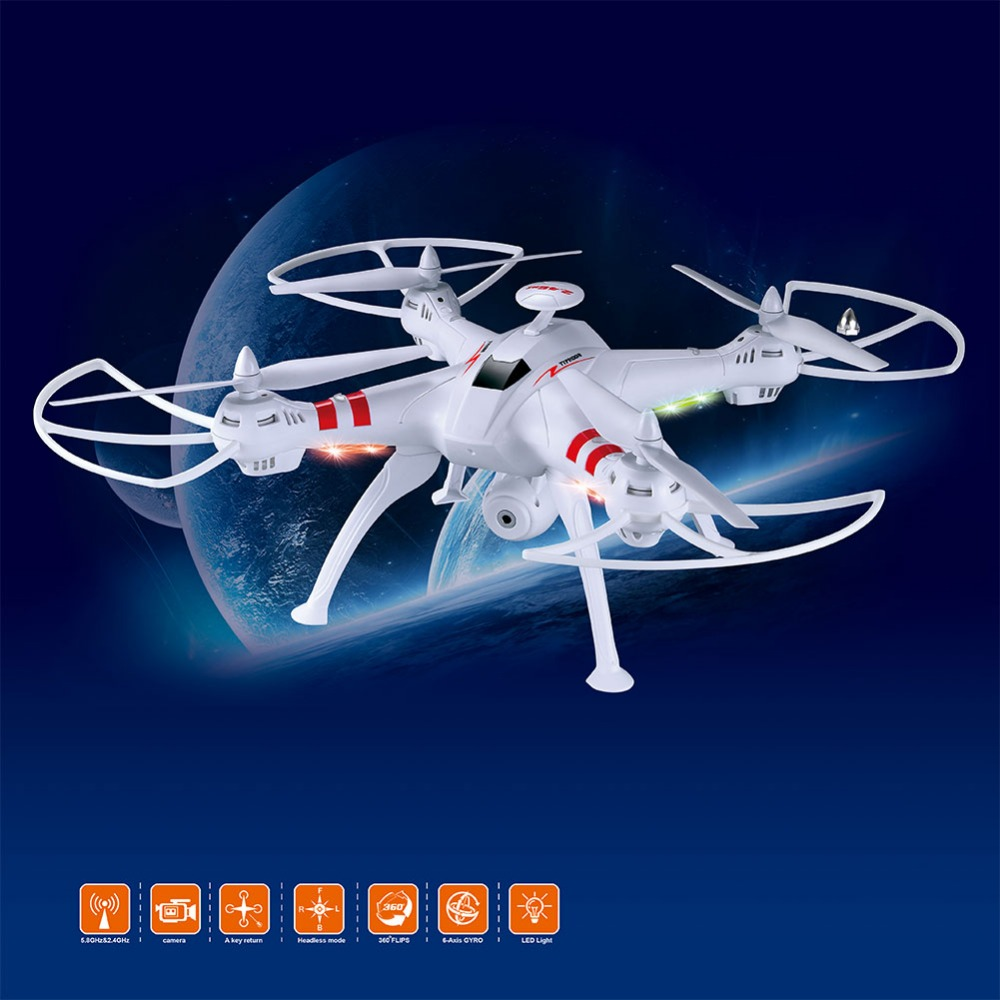 ФОТО 2.4G Wifi Remote Control Quadcopter X15 Real Time Transmission 4K Camera Helicopter Drone 4 channel rc aeromodelismo fly toys