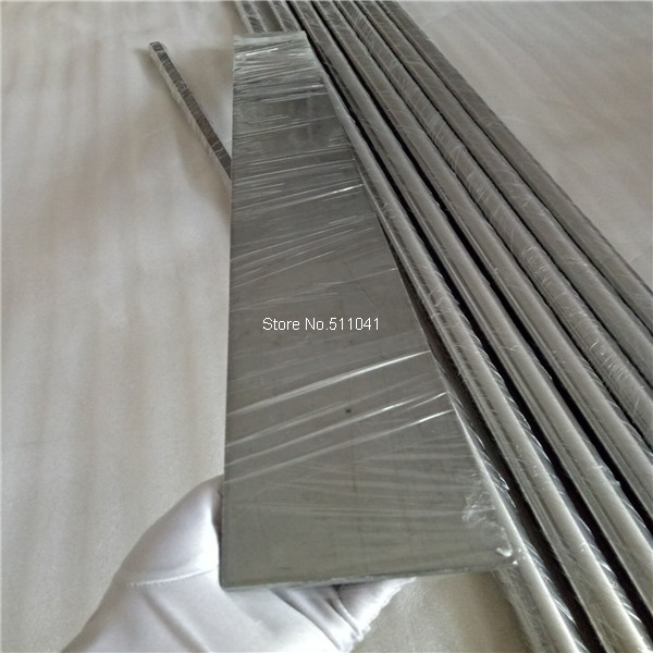 US $542 7 |Titanium alloy metal plate grade5 gr 5 Gr5 Titanium sheet size  6*100*1000 wholesale price ,Paypal ok,free shipping-in Abrasives from Tools