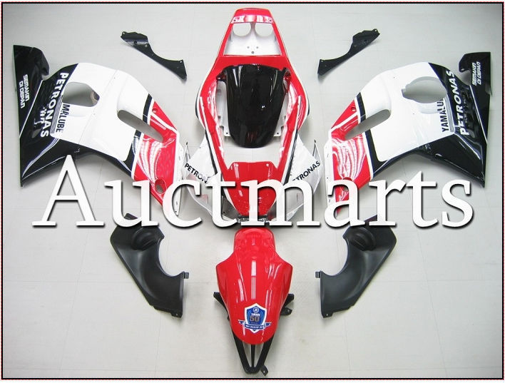 Fit for Yamaha YZF 600 R6 1998 1999 2000 2001 2002 YZF600R ABS Plastic motorcycle Fairing Kit Bodywork YZFR6 98-02 YZF 600R CB27 mfs motor front rear brake discs rotor for yamaha yzfr1 1998 1999 2000 2001 yzfr6 1998 1999 2000 2001 2002 yzf r6 98 02 gold
