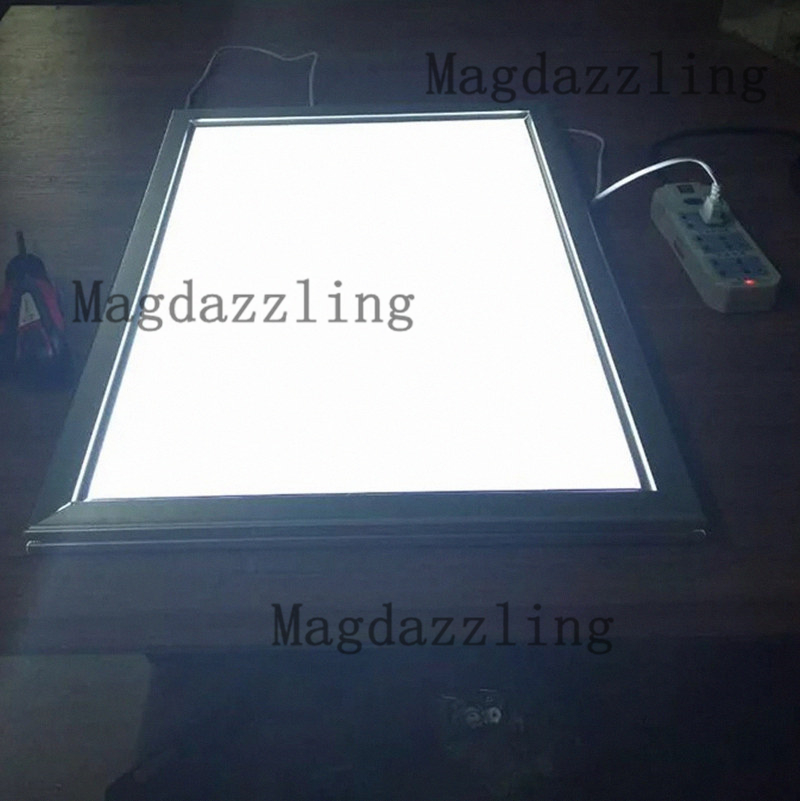 LED signo menú cajas/Menú de comida rápida cajas/tbakeaway marco de ...