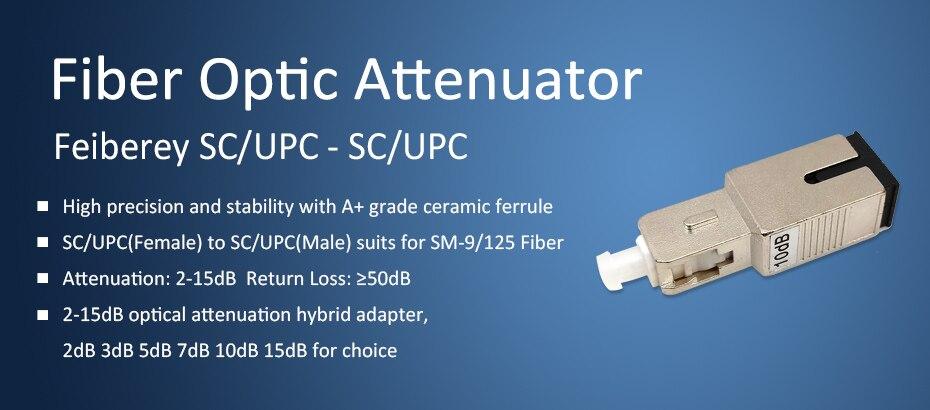 SC-UPC-Attenuator-OPPO-ONE