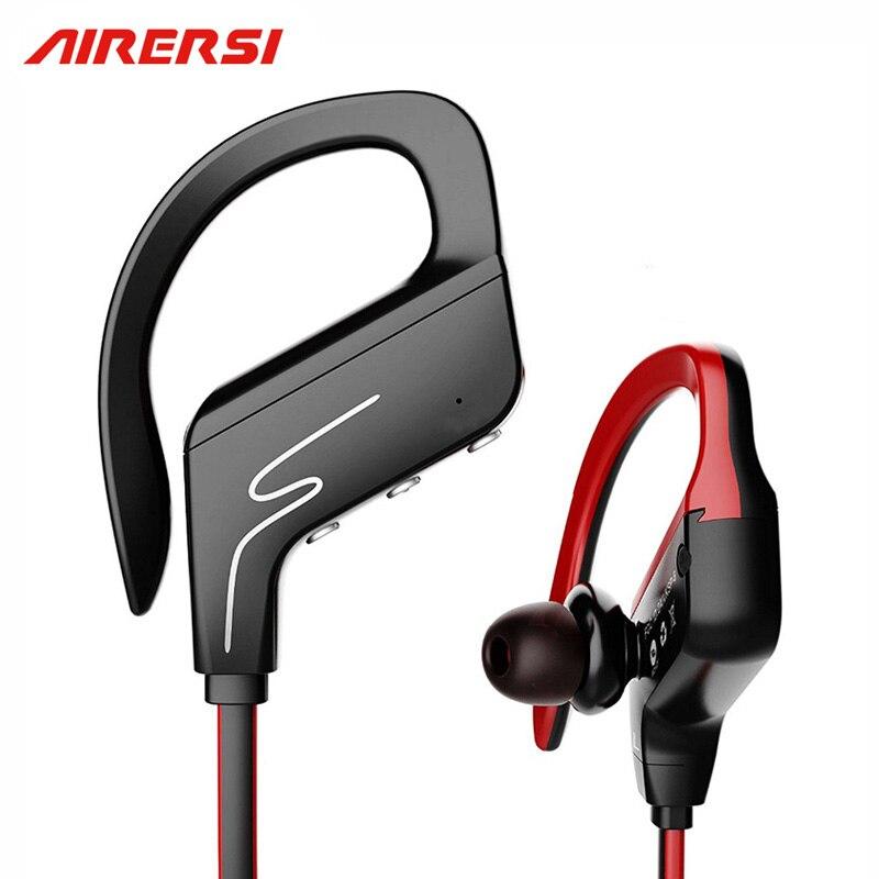 Bluetooth 5 0 Mini Earphone Wireless earbud Deep Bass Headset with Metal Charging Box Headphone For