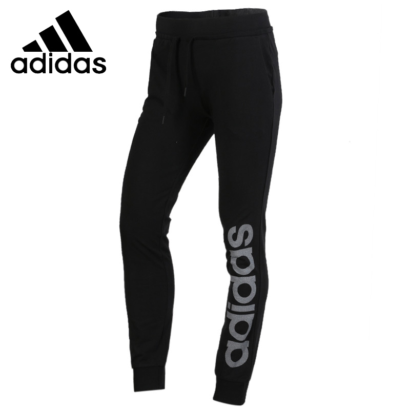 ADIDAS Original New Arrival Womens Running Pants Breathable Quick Dry Flexible For Womens#BK5469
