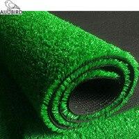 Carpet Rug Artificial Grass Lawn Encryption Plastic Artificial Turf Grass Carpet Lawn Home Decoration Flooring Garden