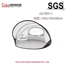 Pop Up Beach Shade and Sun Shelter White UV30 Guard Protection Indoor Tent