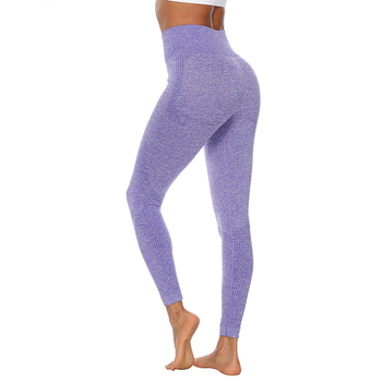 High Waist Sports Tights Yoga Pants 1