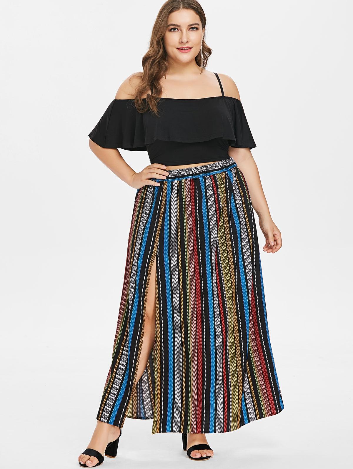 6ce33137b32 Plus Size Maxi Dresses Casual - Gomes Weine AG