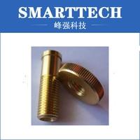 Желтый цвет кондиционер аксессуар, металл аксессуар, Shenzhen cnc службы