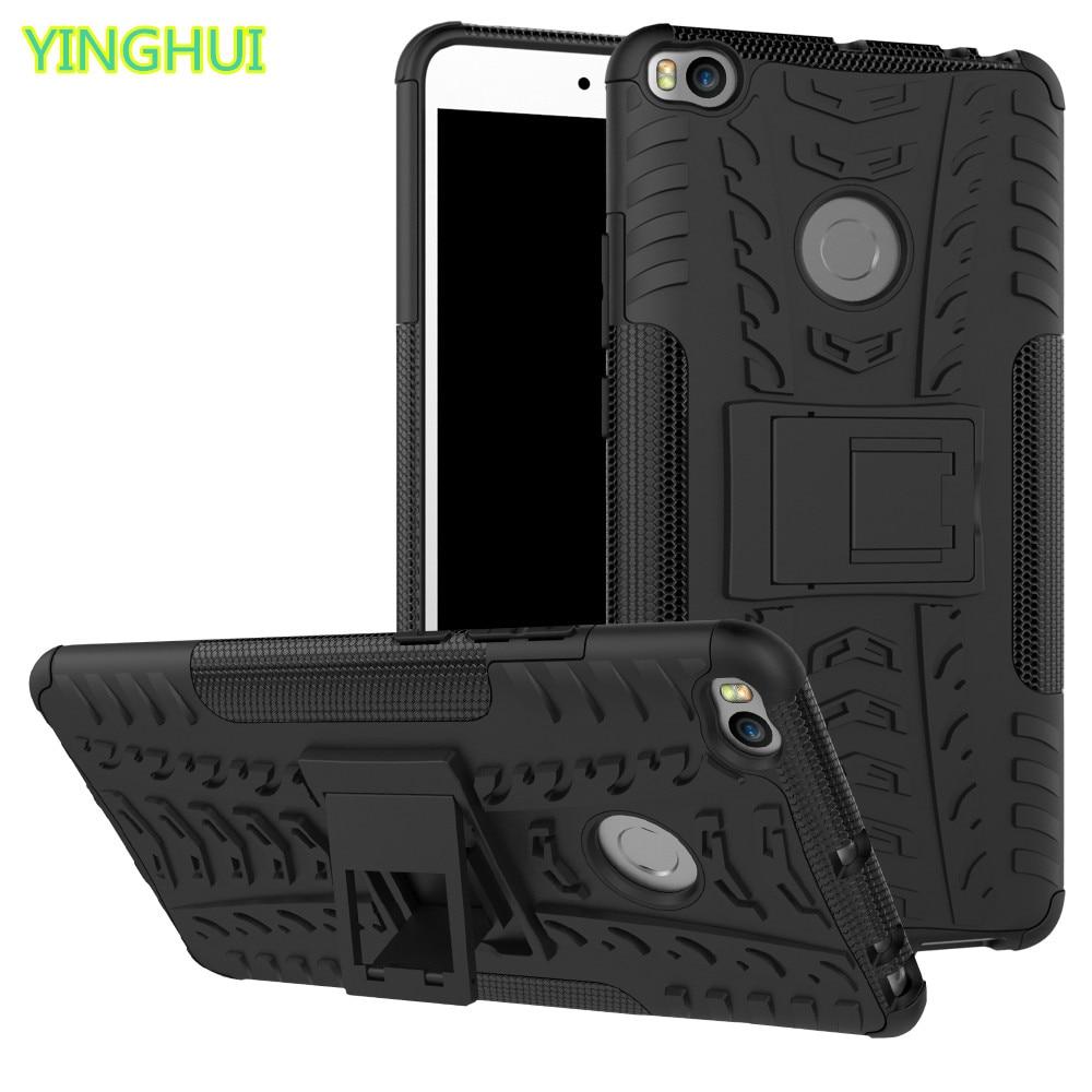 Xiaomi mi max 2 case xiaomi max 2 case Tough Impact Phone Case Heavy - Ανταλλακτικά και αξεσουάρ κινητών τηλεφώνων - Φωτογραφία 1