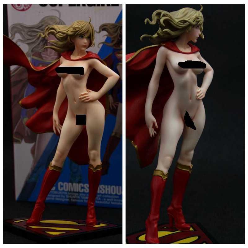 super girl nudes