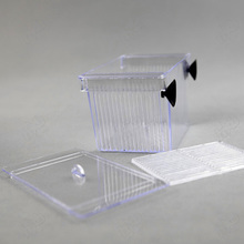Fish Tank Breeder Incubator Isolation Box