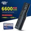 JIGU PA3817U-1BAS PA3817U-1BRS batterie d'ordinateur portable Pour TOSHIBA Satellite L700 L700D L730 L735 L740 L745 L750 L755 L755D L770 6 Cellules