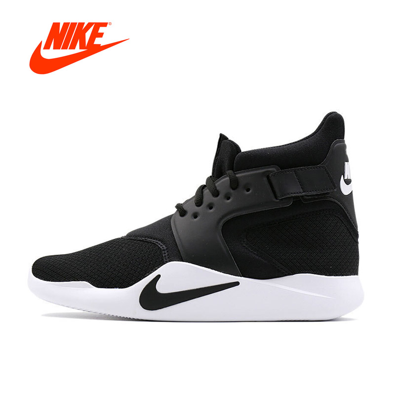 Original New Arrival Official NIKE INCURSION MID Mens Breathable Running Shoes Sports Sneakers
