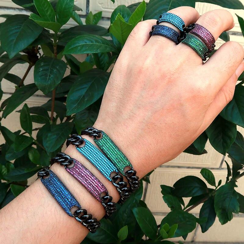 nano  jewelry