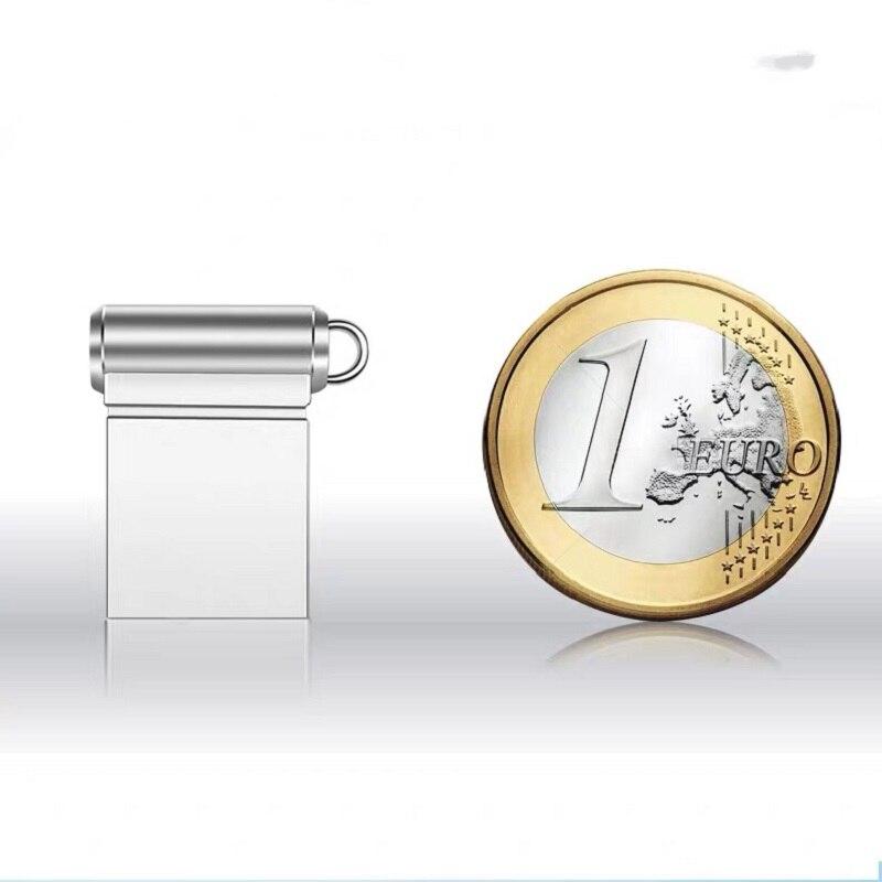 usb flash drive 3.0 32gb high speed super mini usb stick 16gb 8gb 64gb pendrive 128 gb memory usb drive metal with free logo (5)