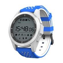 Водонепроницаемый Смарт часы браслет Беспроводные устройства Спорт Bluetooth браслет Фитнес трекер с Шагомер Relojes Inteligentes